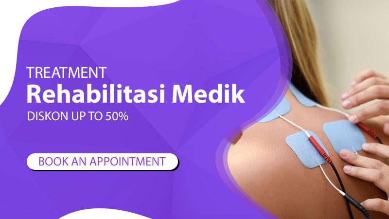 klinik fisioterapi murah di jakarta