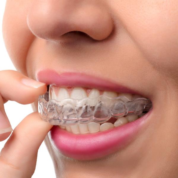 Orthodontistry