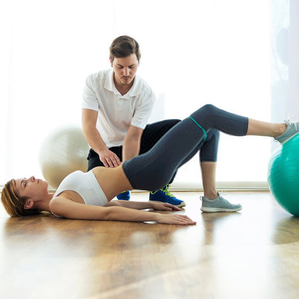 Exercise Musculoskeletal Problems