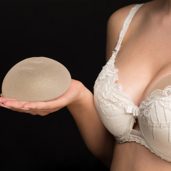 Breast Implant
