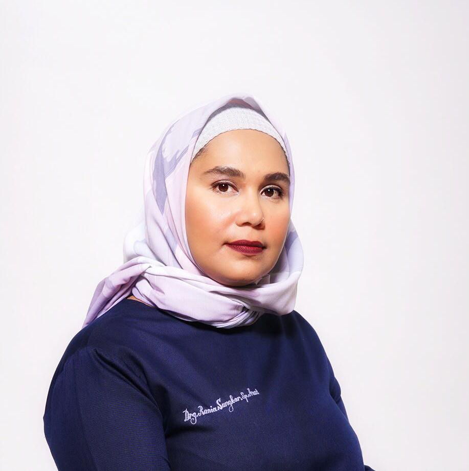 dr rania