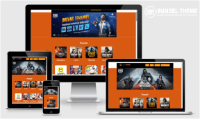 CodaShop Blogspot Template Mirip Codashop