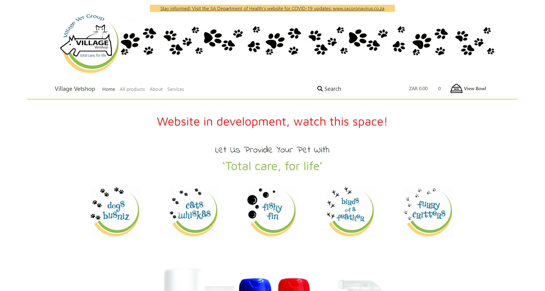 SAGTA website