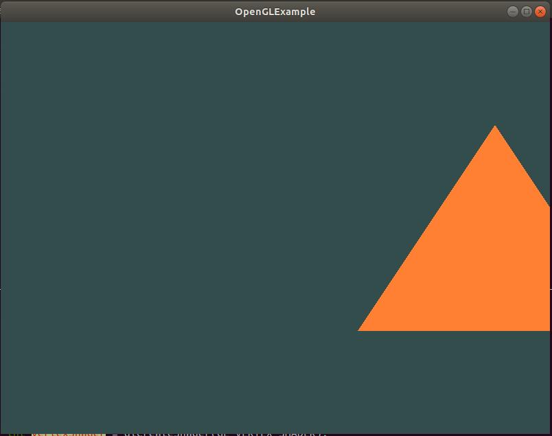 OpenGL: Study Notes 4 - Vertex Shader 顶点着色器的使用