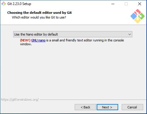 Langkah-langkah Instalasi Git