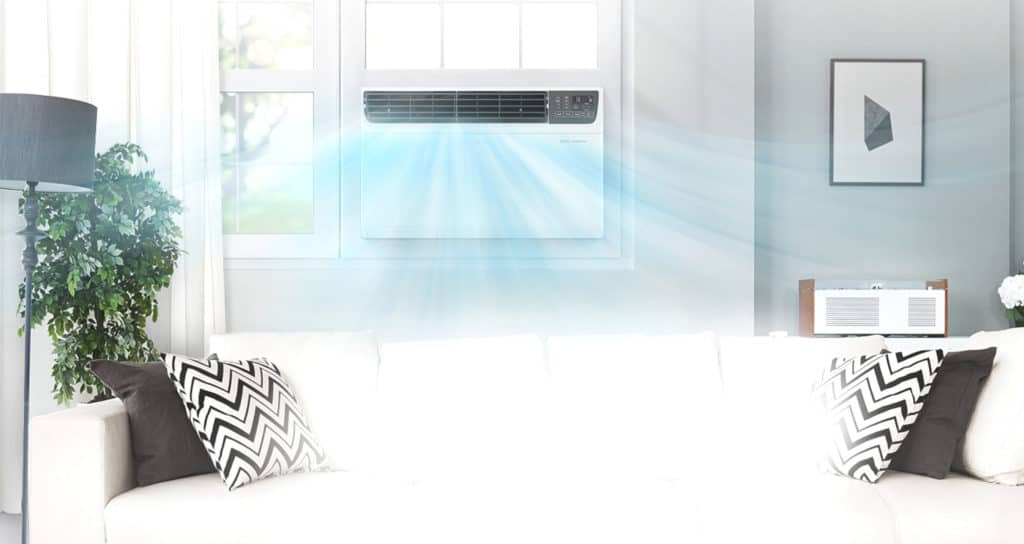 Best Low Profile Air Conditioners