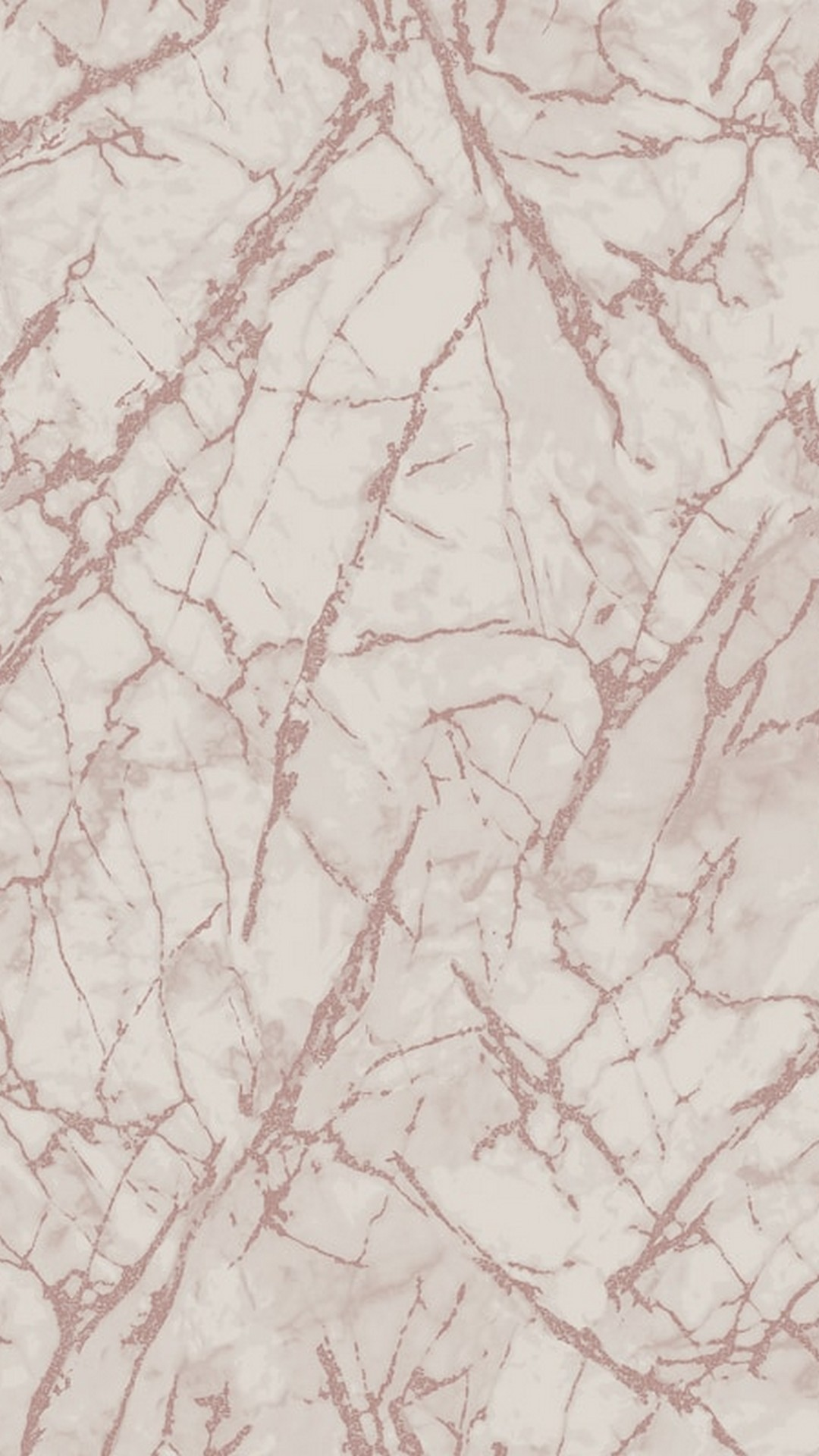 Marble Rose Gold Wallpaper Phone