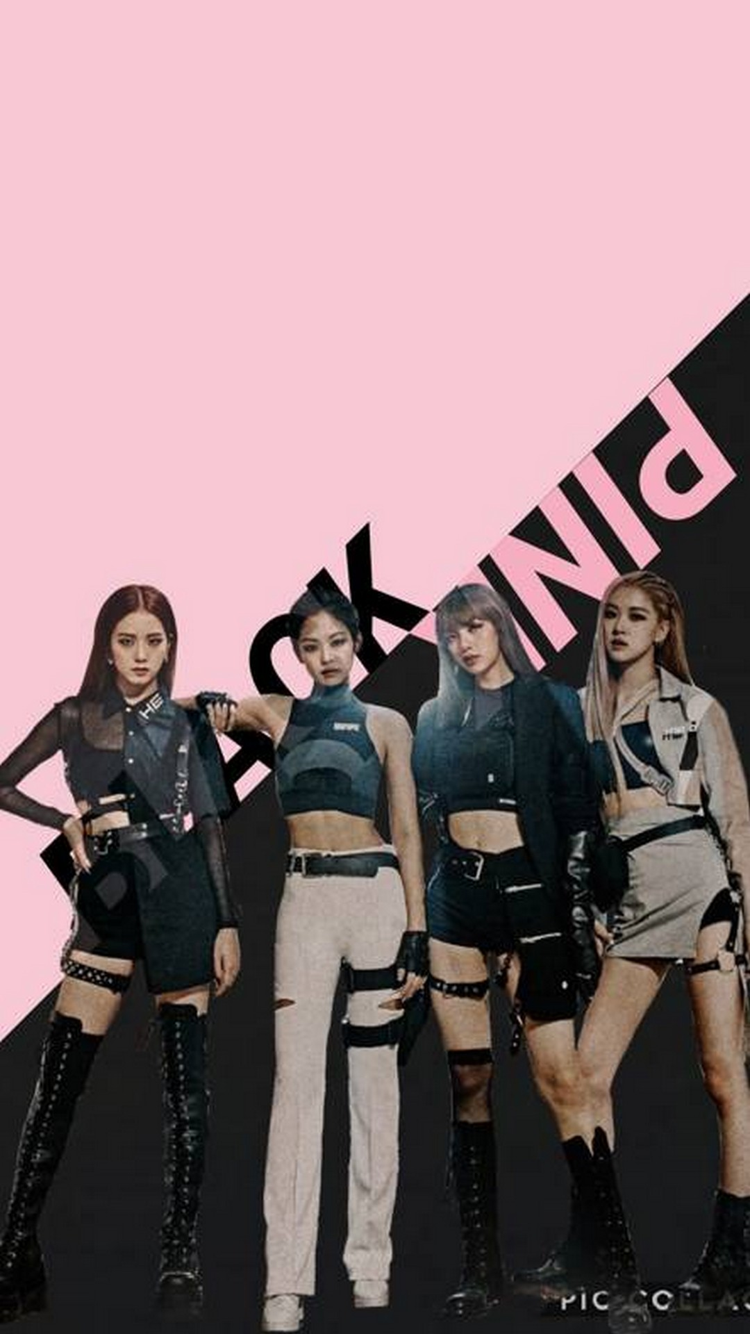Blackpink Wallpaper For Android