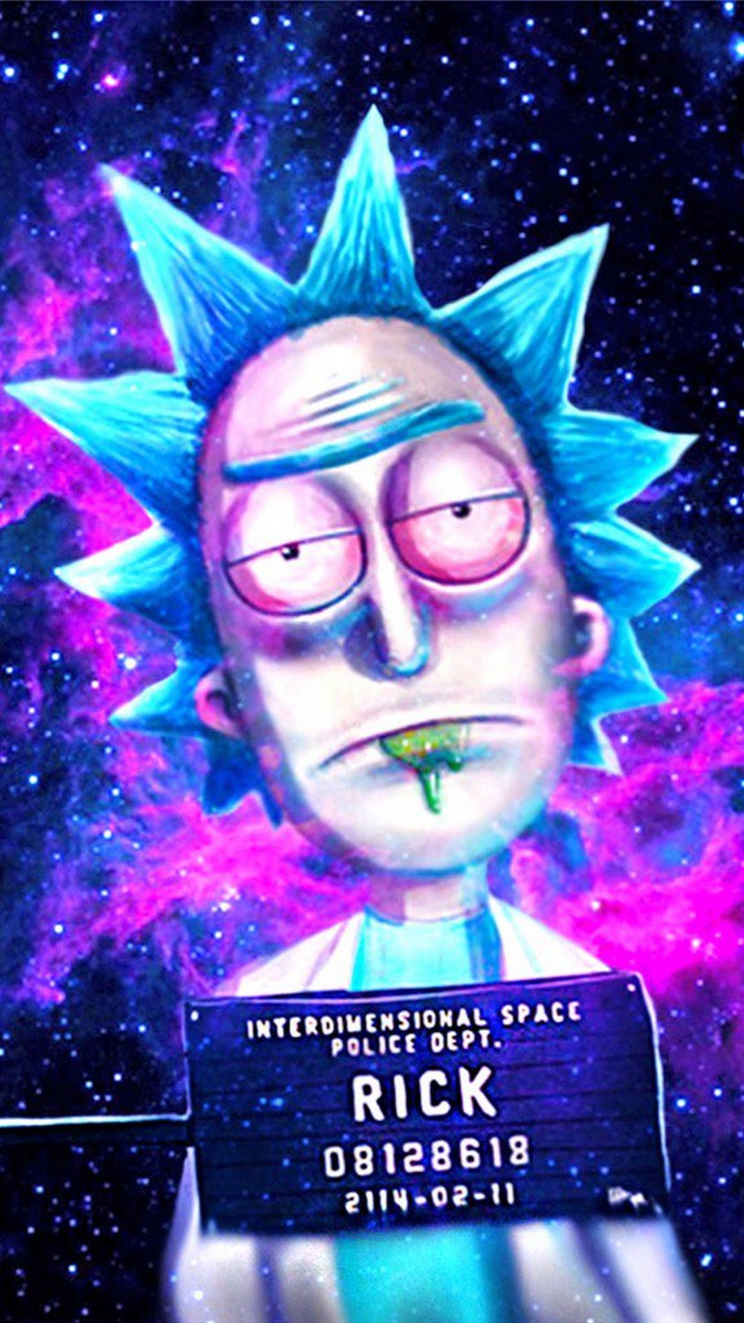 High Quality Rick And Morty Wallpaper Iphone Xr
