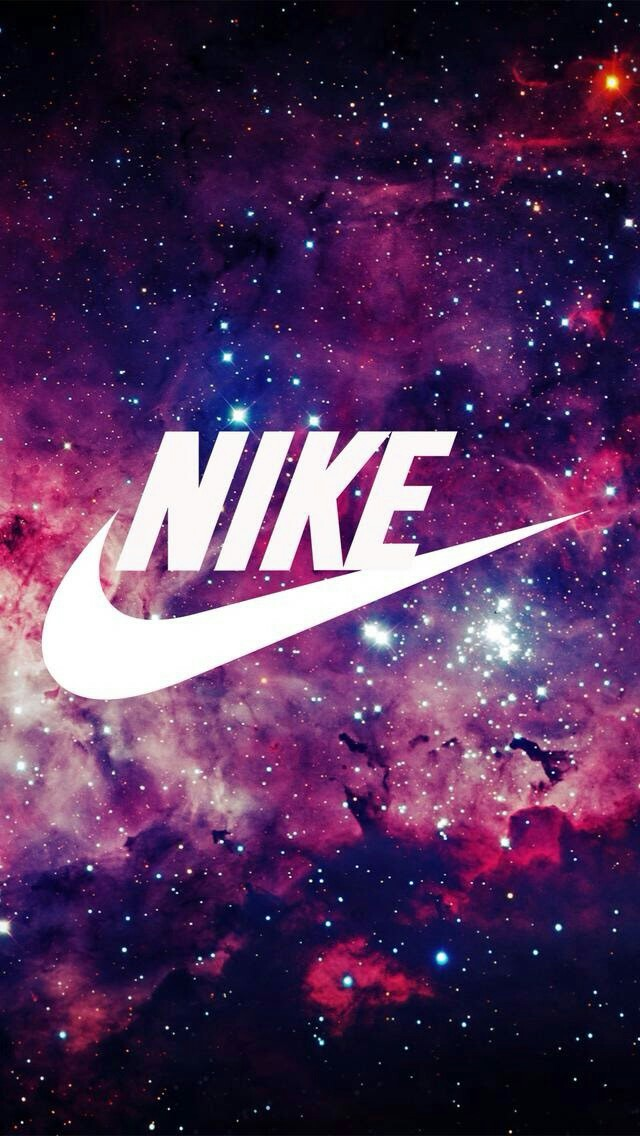 Nike Galaxy Wallpaper iPhone