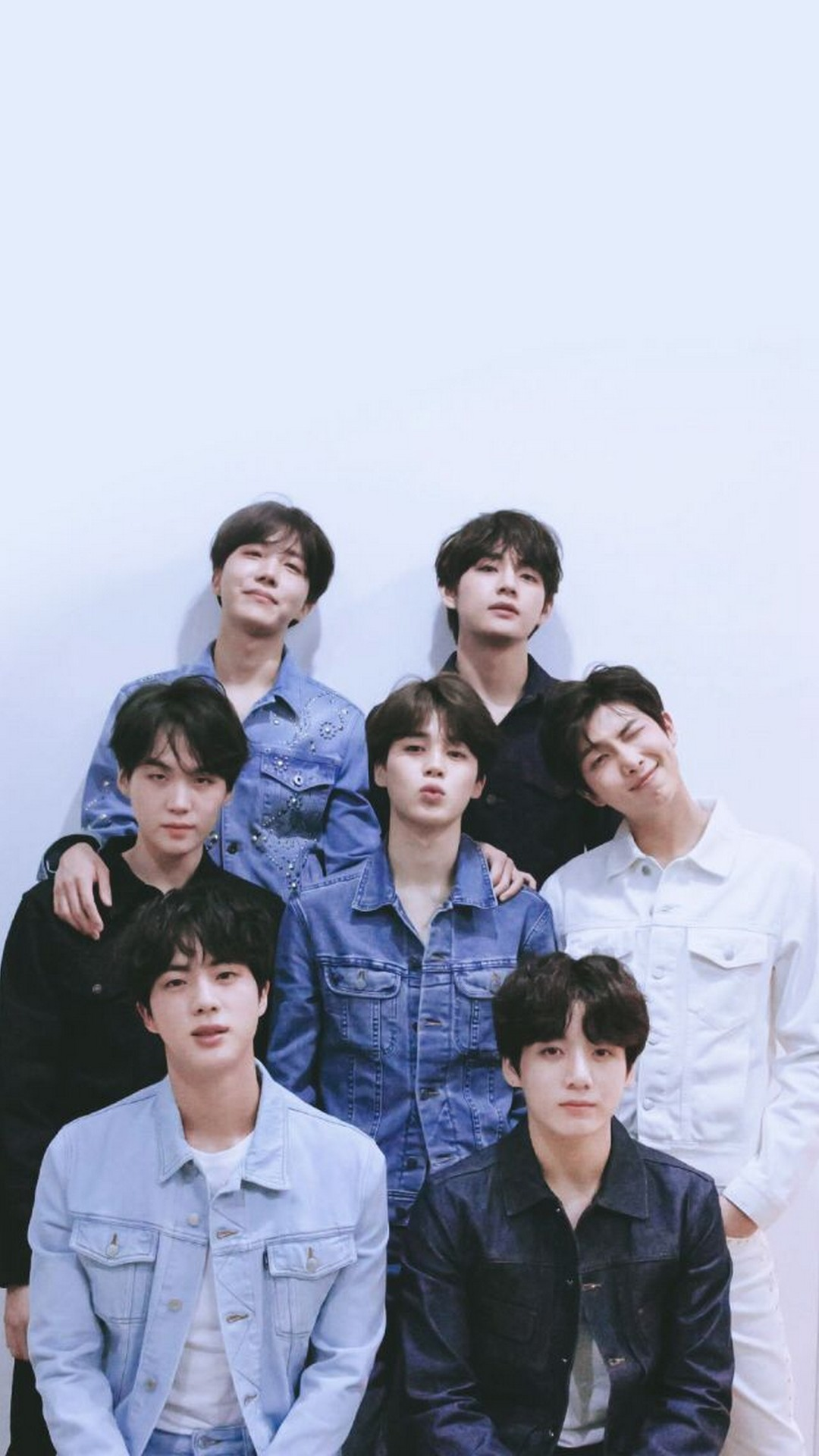 BTS Wallpaper for iPhone