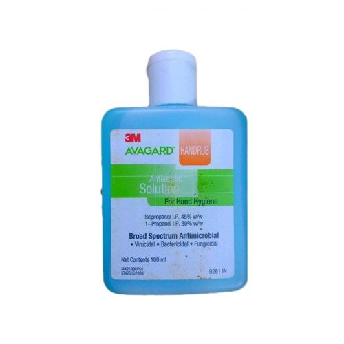 Hand Sanitizer Sterinol Plus Hand Sanitizer Pack Size 150ml