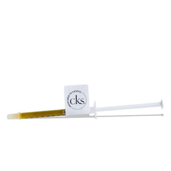 CKSoul Cannabis Extracts