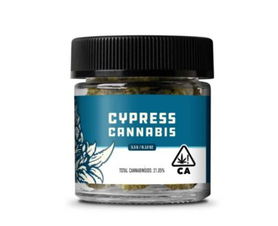 Cypress Cannabis Flower 3.5g
