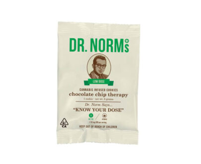 Dr. Norms Cannabis Infused Wellness Products available in Ventura County, CA
