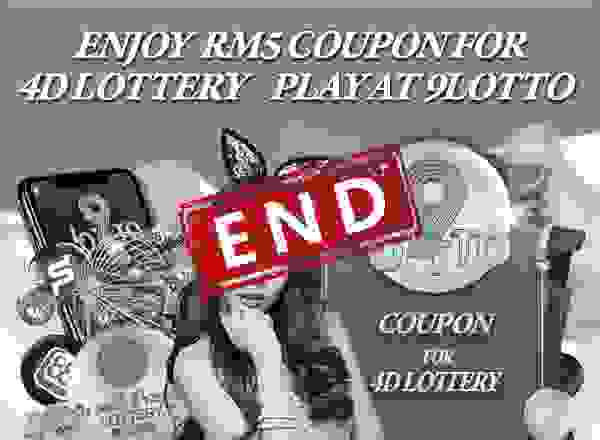 9LOTTO RM5 4D