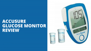 AccuSure Glucose Monitor Review