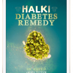 Halki Diabetes Remedy book
