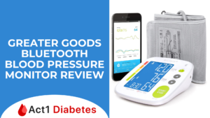 Greater Goods Bluetooth Blood Pressure Monitor Review