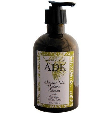 Enjoy the refreshing & therapeutic benefits of Northern White Cedar. Use Beautiful SkinCleanser