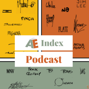 AE featured podcast