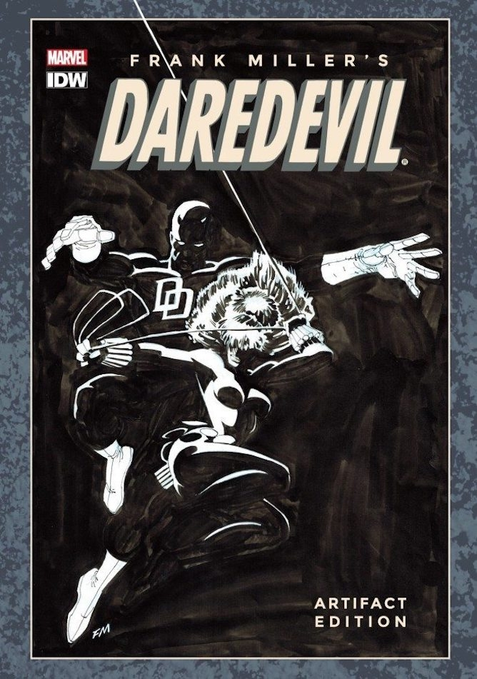 Variant Covers