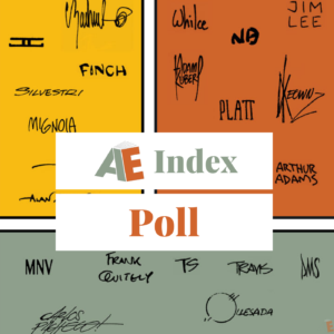 AE Index Poll featured