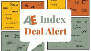 AE Index Deal Alert Featured