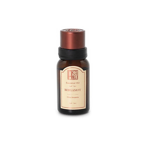 Bergamot Essential Oil 15 ml.