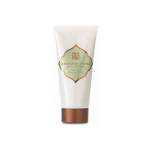 Lemongrass Essence Hand Cream 80 g.
