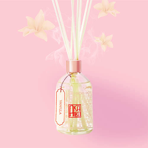Aroma Reed Diffuser 100 ml.