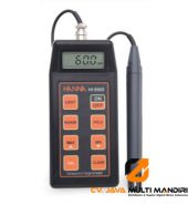 Thermohygrometer with Dewpoint – HI9565