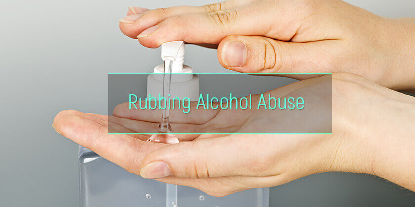 Rubbing Alcohol Drinking And Inhaling Is Isopropyl Alcohol Toxic