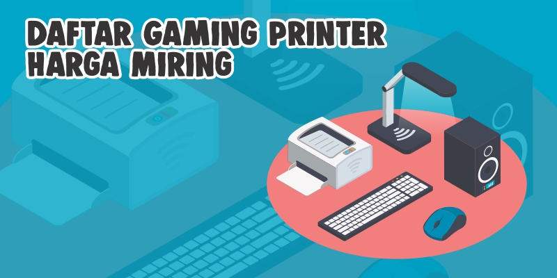 Gaming Printer