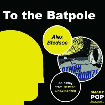 To the Batpole: An Essay/Parody on Batman