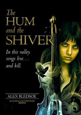 The Hum and the Shiver : A Novel of the Tufa (#1) Audio