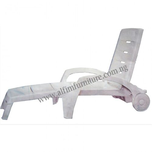 Foldable Lounge Chair Outdoor