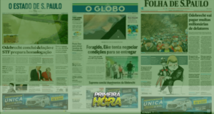 Sinopse do noticiário (28.01.2017)