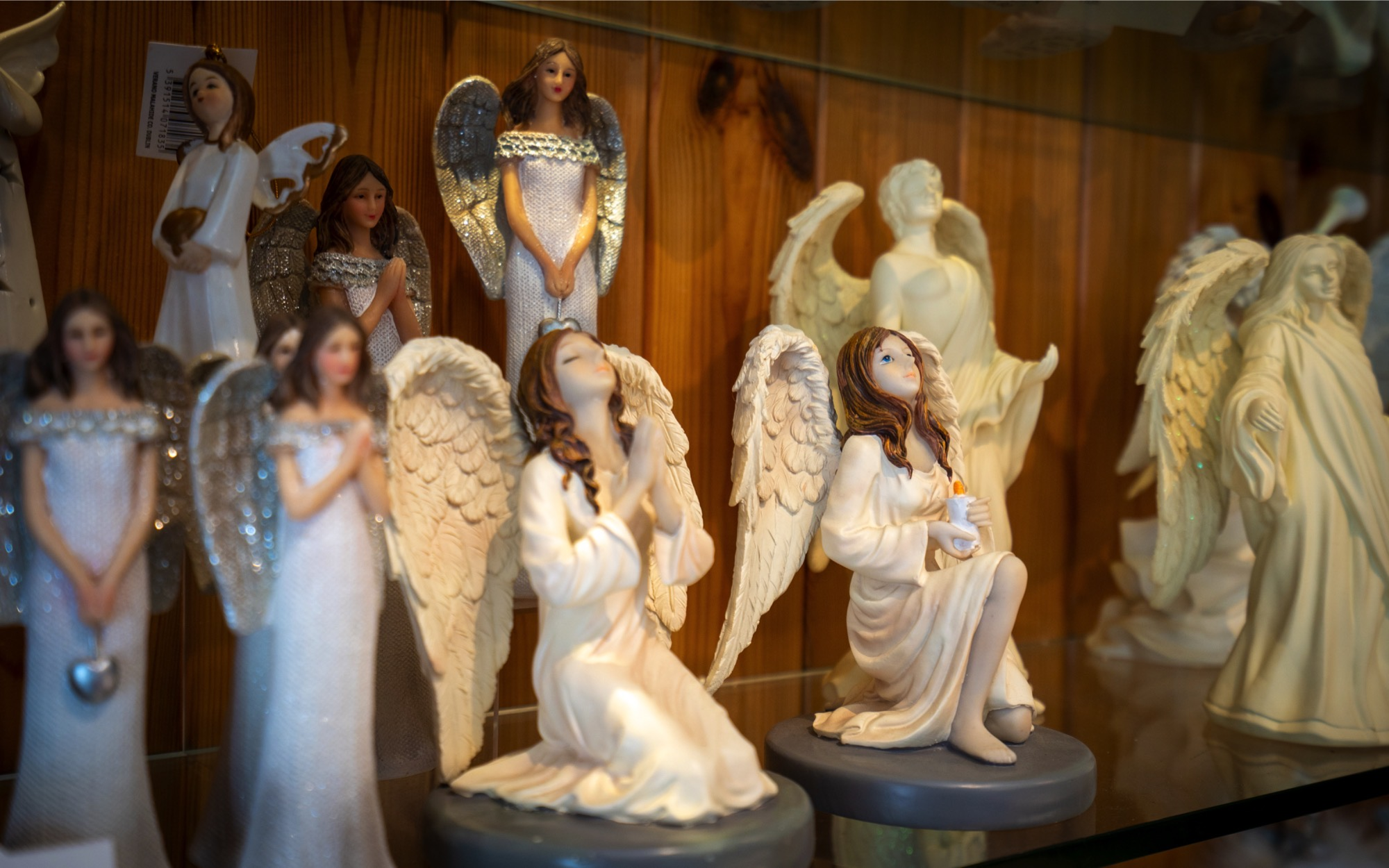 Statues & Signs – Angels, Fairies, Buddhas & Inspiration