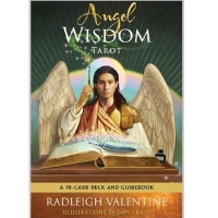 Angel and Tarot Cards