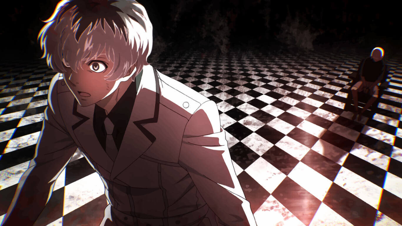 Tokyo Ghoul:re Subtitle Indonesia Batch (Episode 01-12)