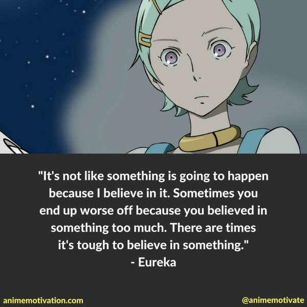 anime quotes about life