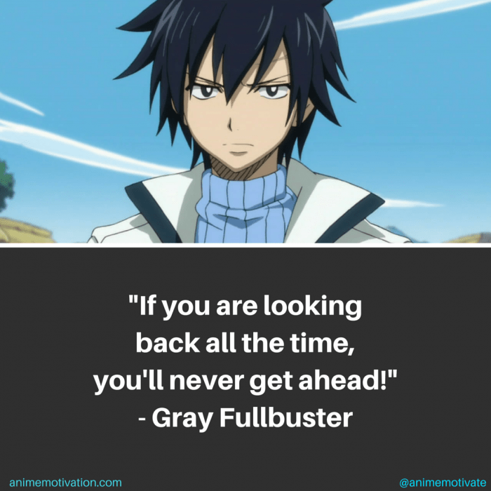 7 Fairy Tail Quotes From 7 Fairy Tail Characters