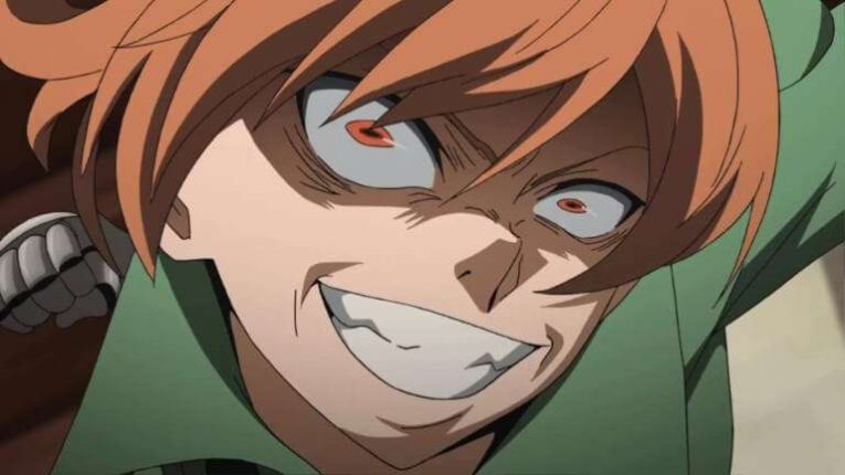 11 Scary Anime Characters Even The Grim Reaper Would Be Afraid To Meet