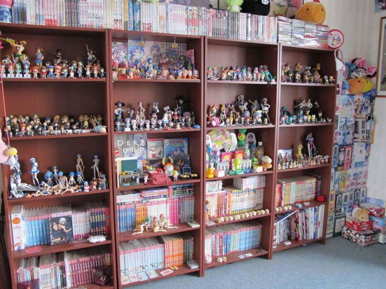 The Best Anime Figure Collections That Will Absolutely Blow Your Mind