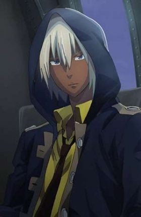The Most Interesting Dark Skinned Anime Characters You'll Ever See