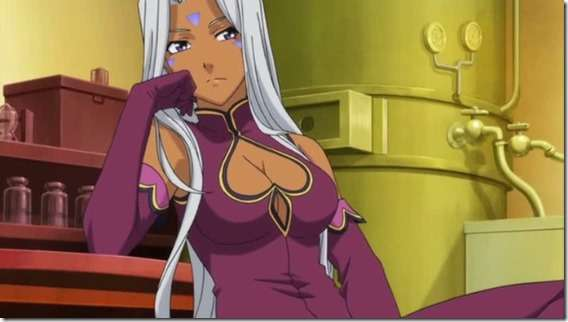 The Top 7 Black Female Anime Characters You Should Know