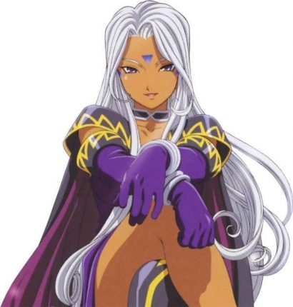 Urd Ah My Goddess Beautiful
