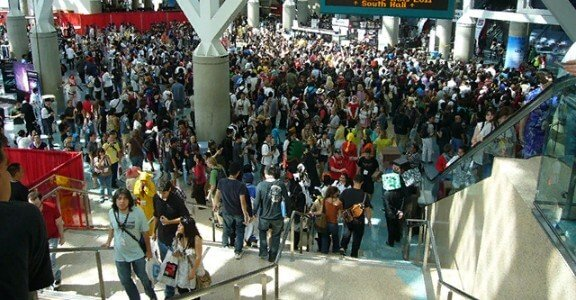 anime expo 22014 convention