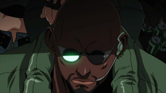 dutch from black lagoon anime